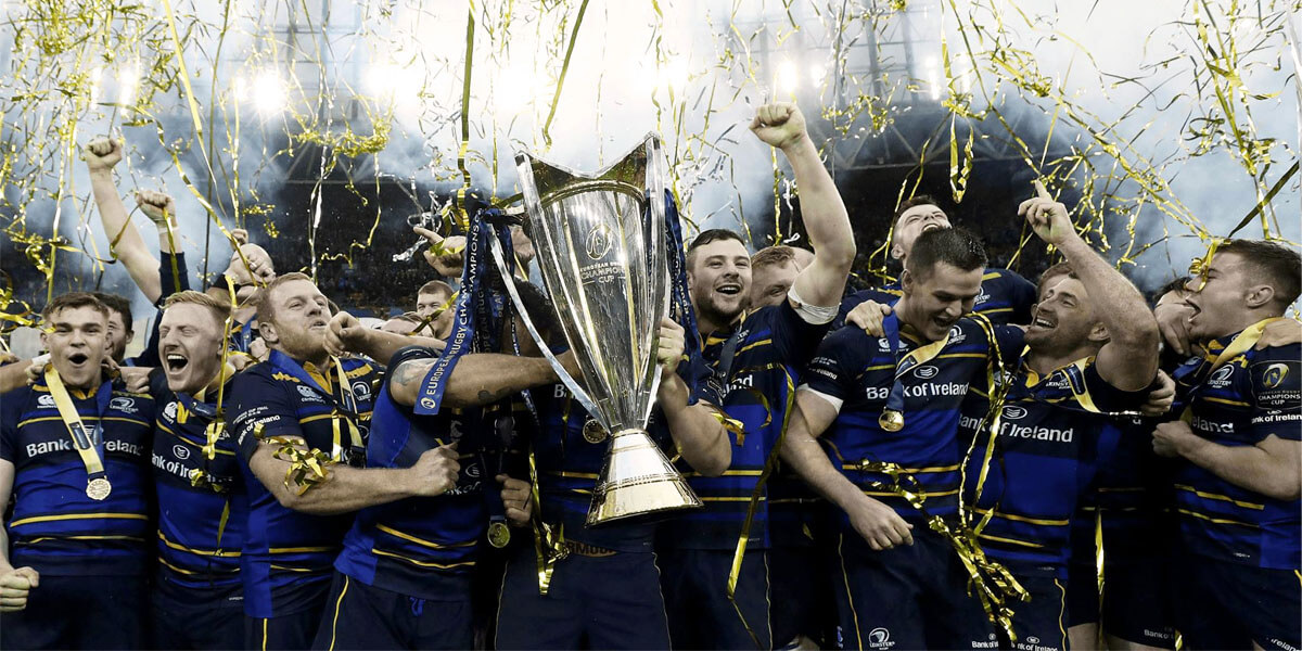Heineken Champions Cup – Leinster Rugby vs Ulster Rugby
