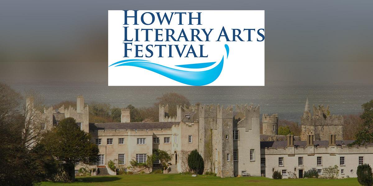 Howth Literary Arts Festival