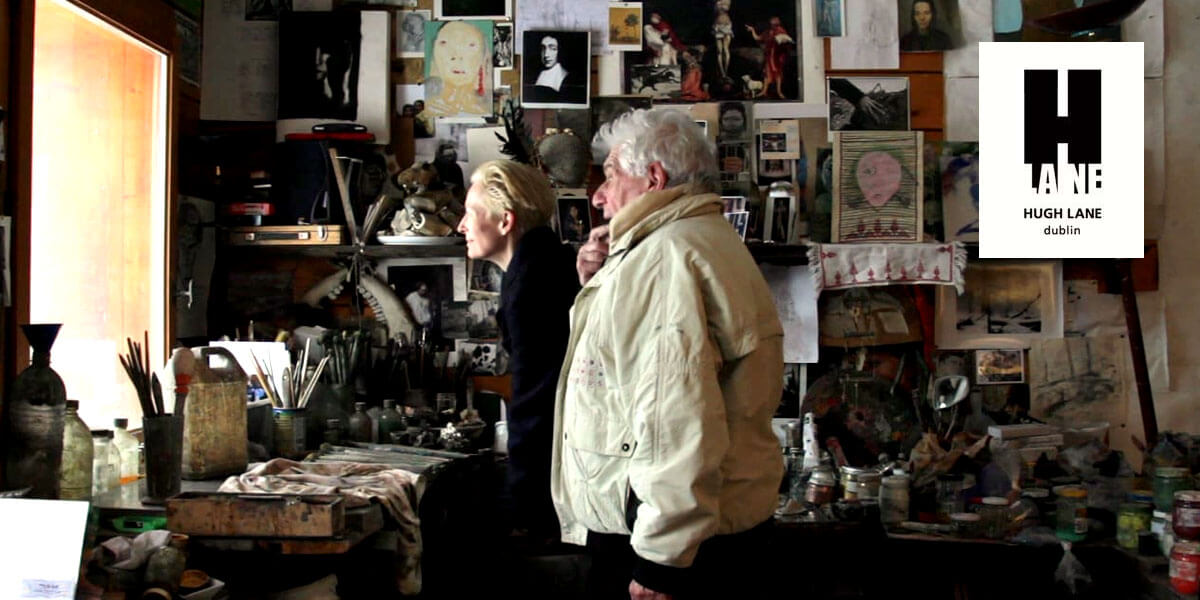 Film Screening: The Seasons in Quincy: Four Portraits of John Berger