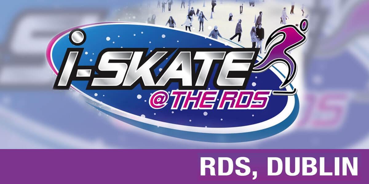 I-Skate at the RDS