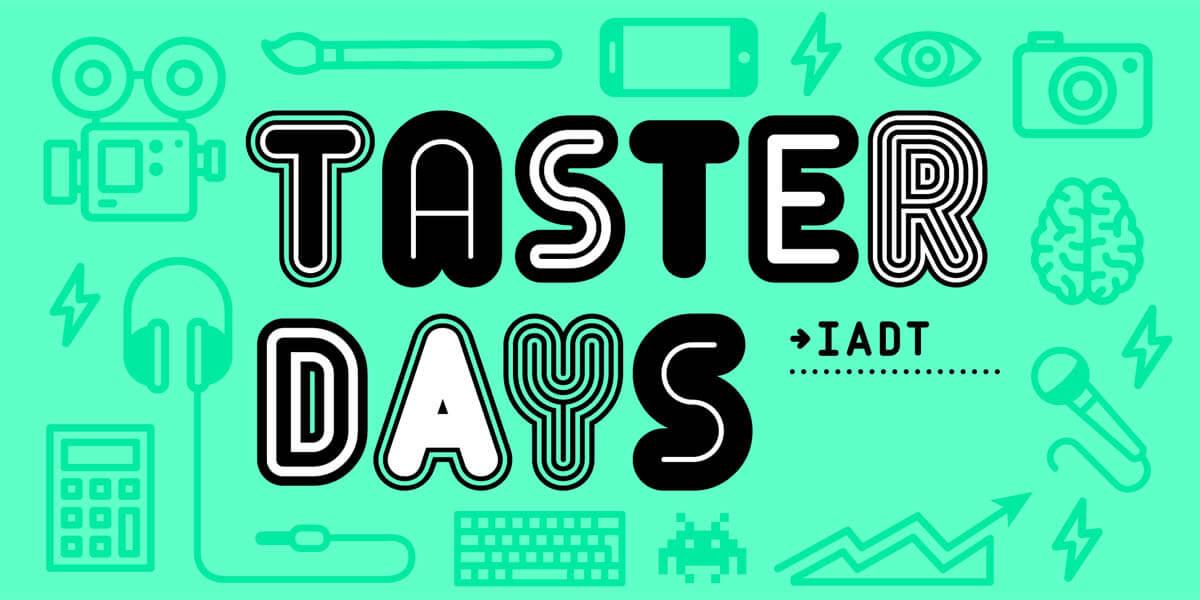 IADT Taster Days