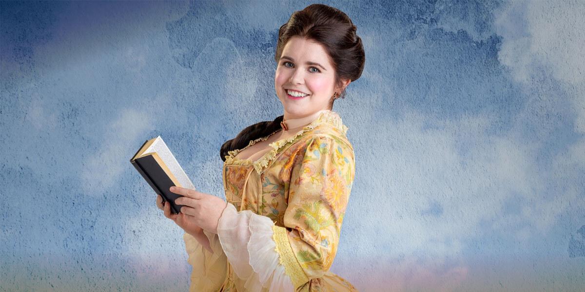 Irish National Opera – Cinderella