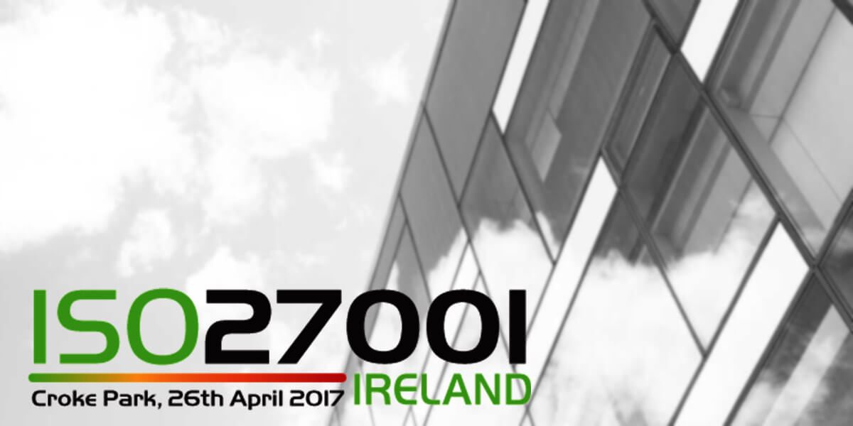 ISO27001 Ireland