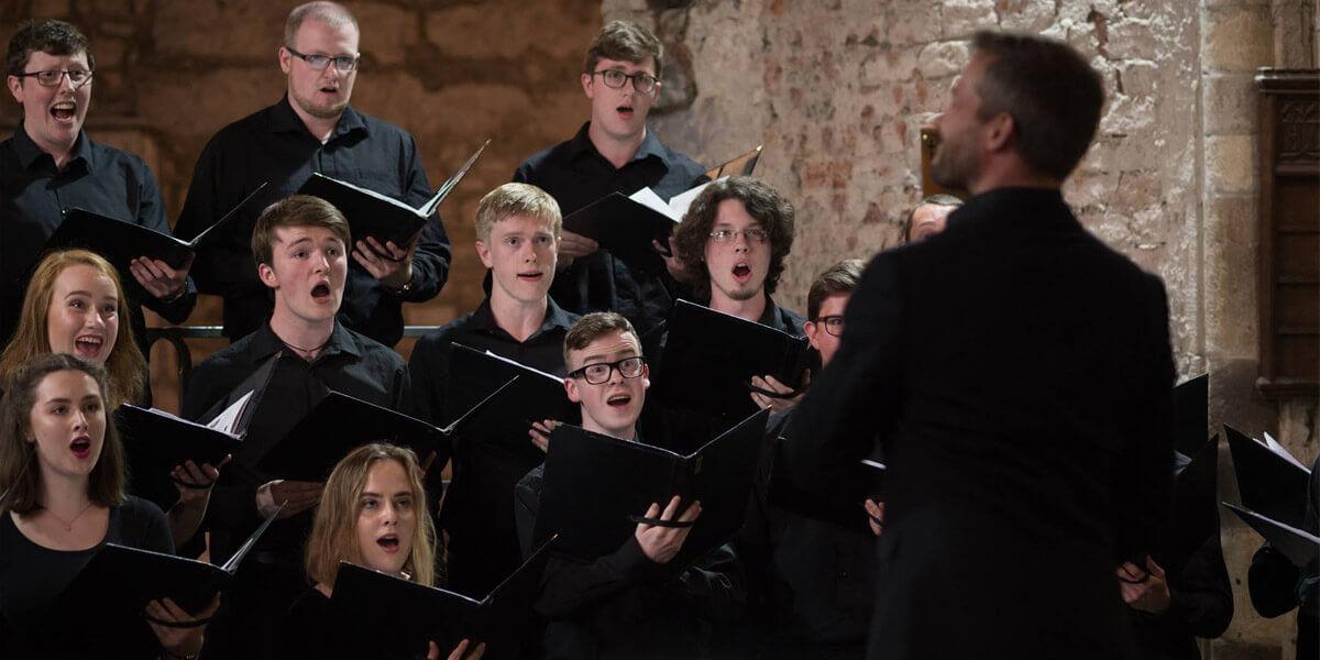 Irish Youth Choir