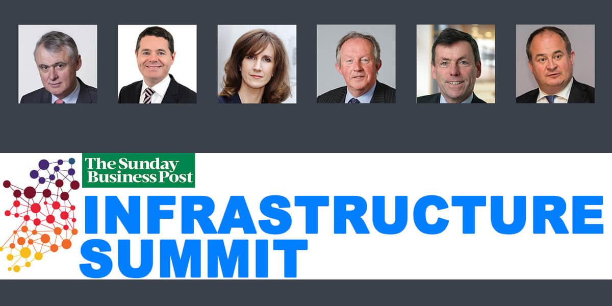 Infrastructure Summit