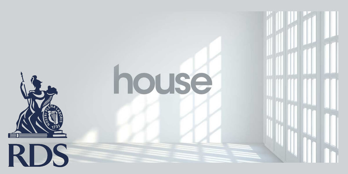 House 2017 for House interior design event dublin