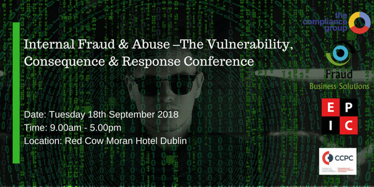 Internal Fraud & Abuse | The Vulnerability, Consequence & Response