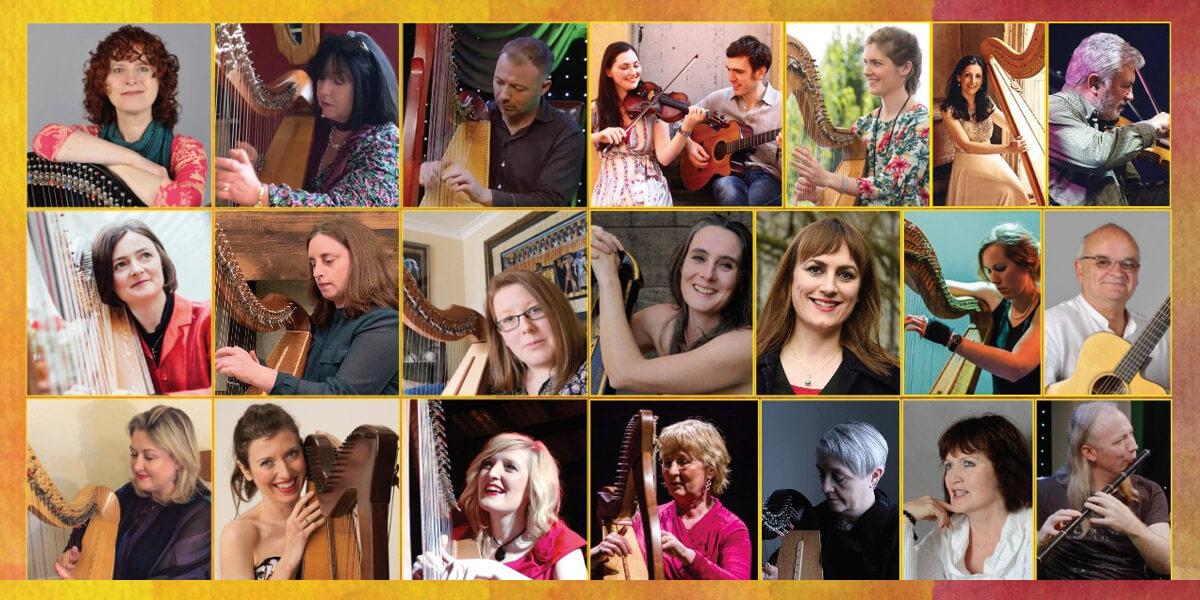 International Festival for Irish Harp