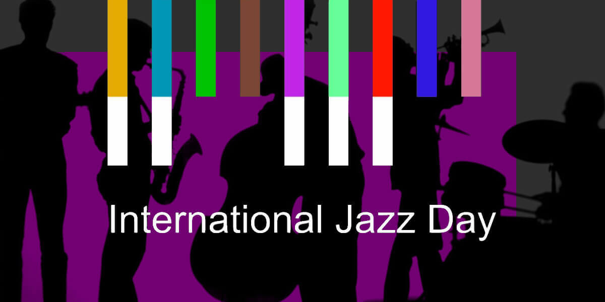 Image result for international jazz day