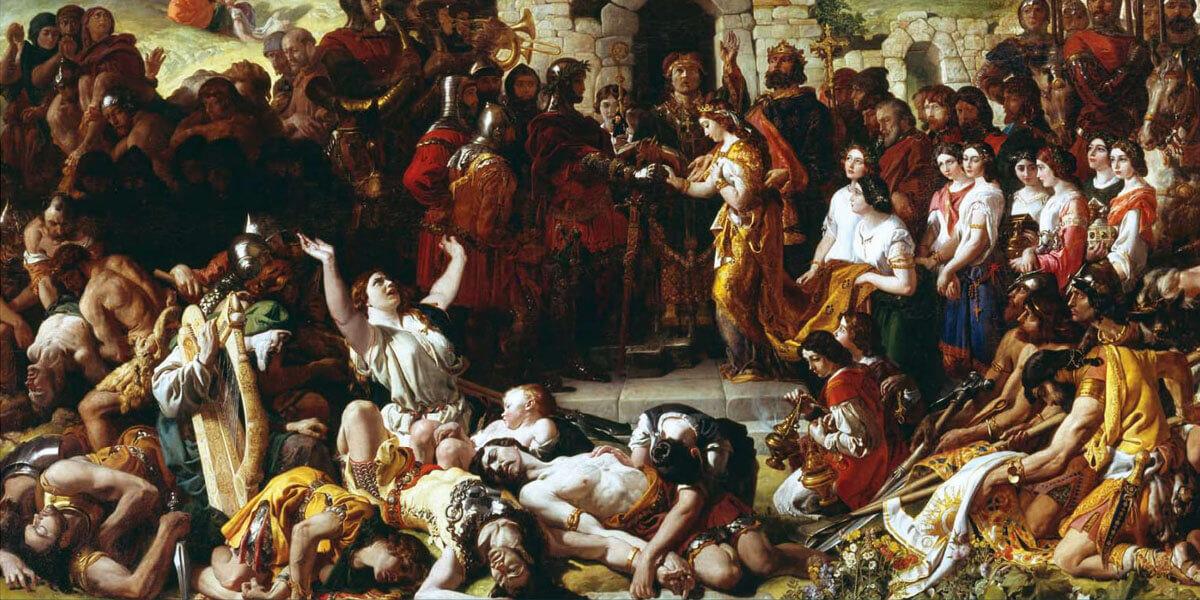 Invasion 1169