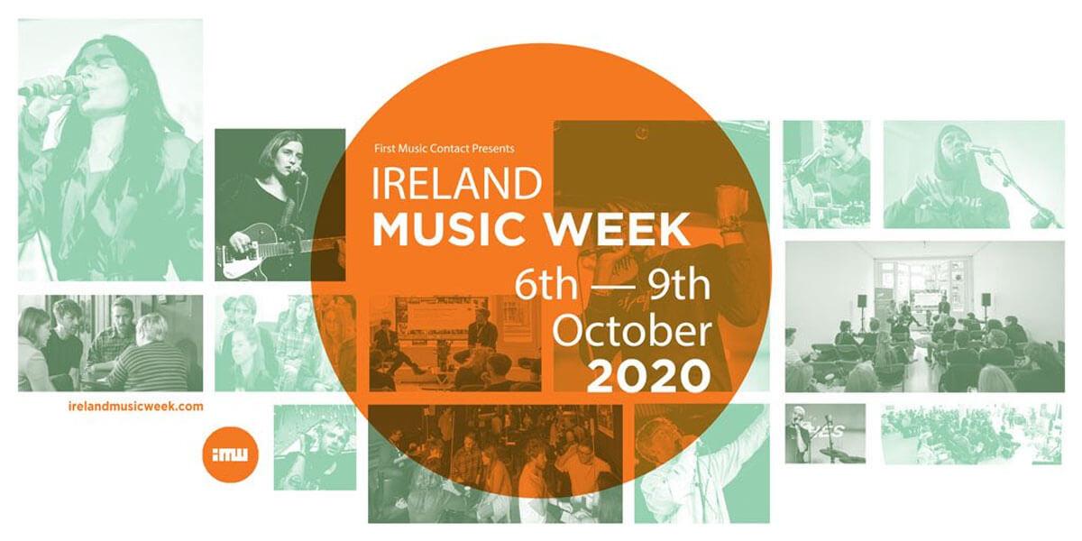 Ireland Music Week