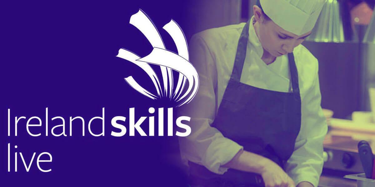 Ireland Skills Live
