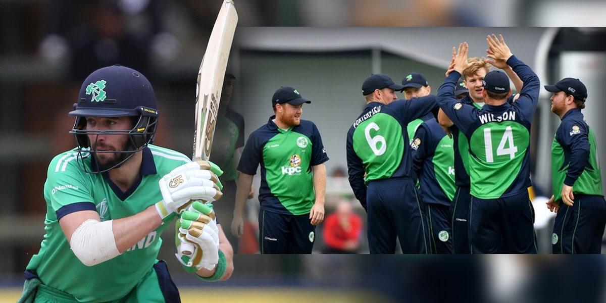 Test Match: Ireland v Pakistan