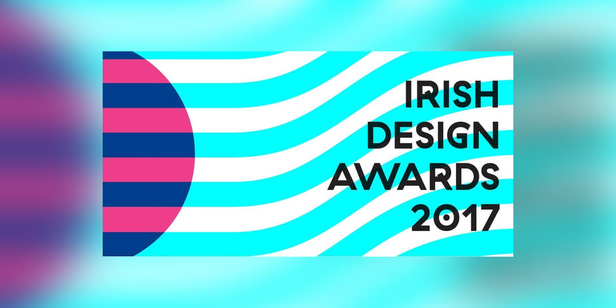 Irish Design Awards 2017
