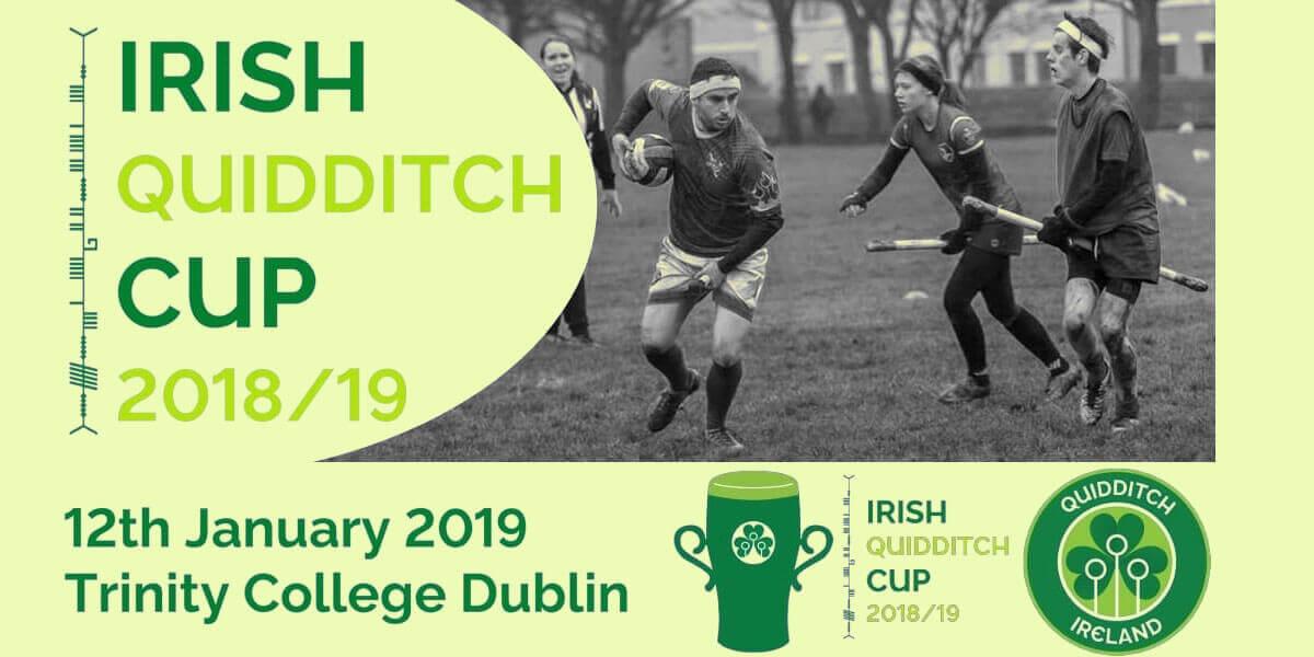 Irish Quidditch Cup