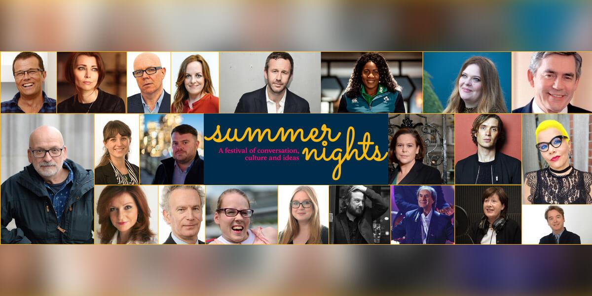 The Irish Times Summer Nights Festival