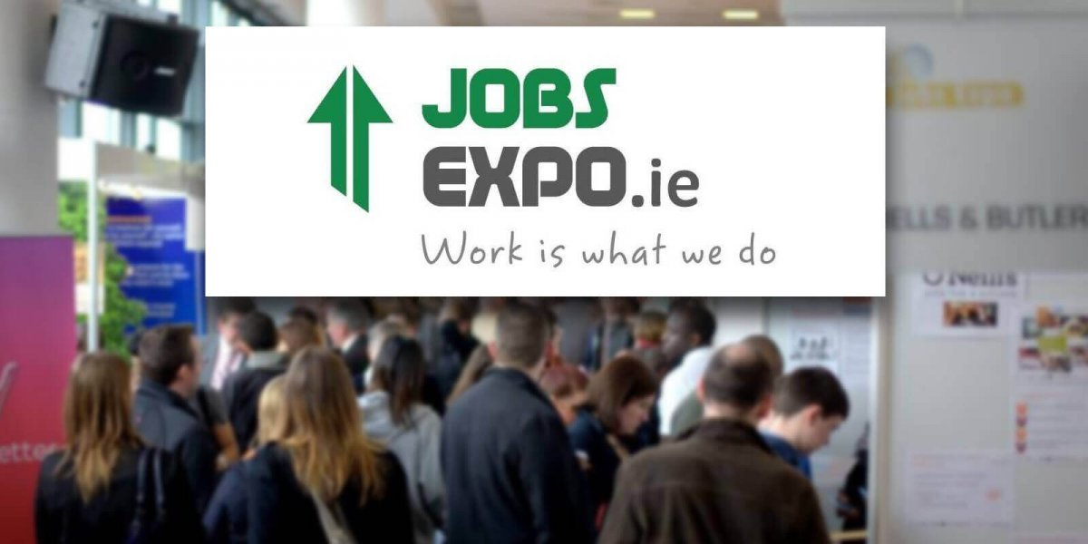 Jobs Expo Dublin 2019