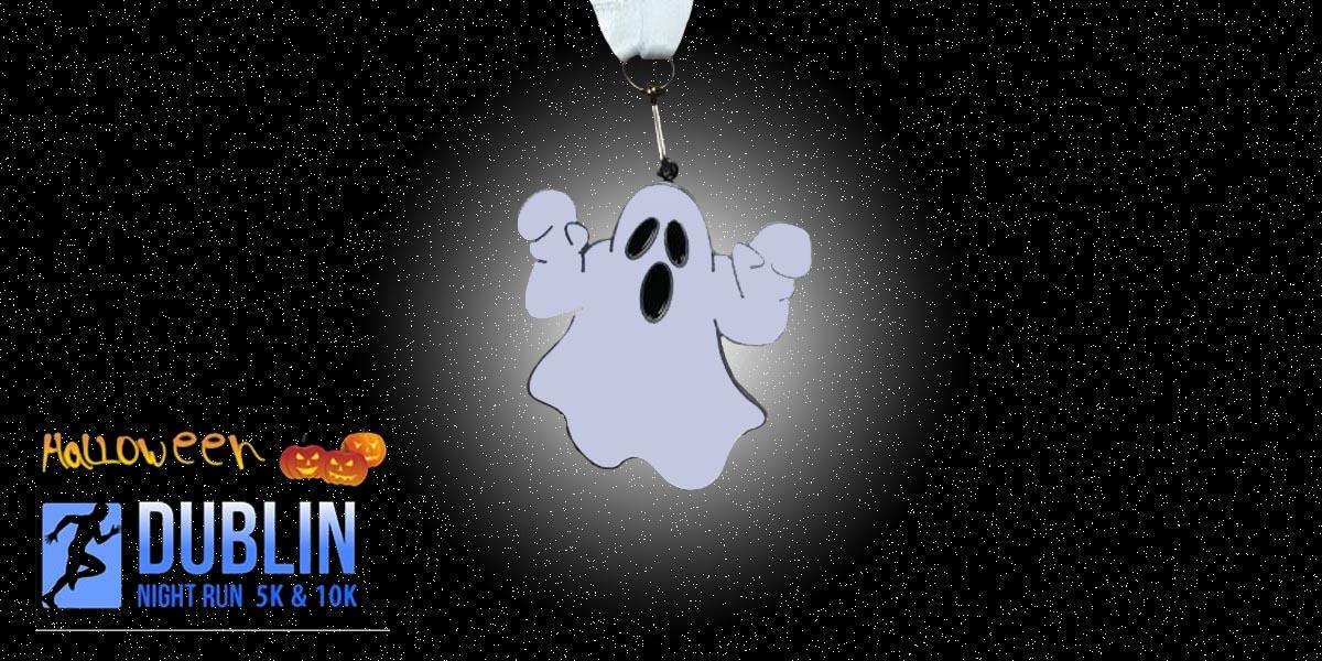 KBC Dublin Night Run – Halloween Edition