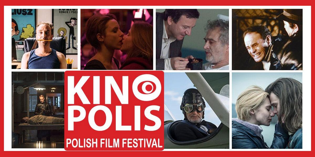 Kinopolis Polish Film Festival