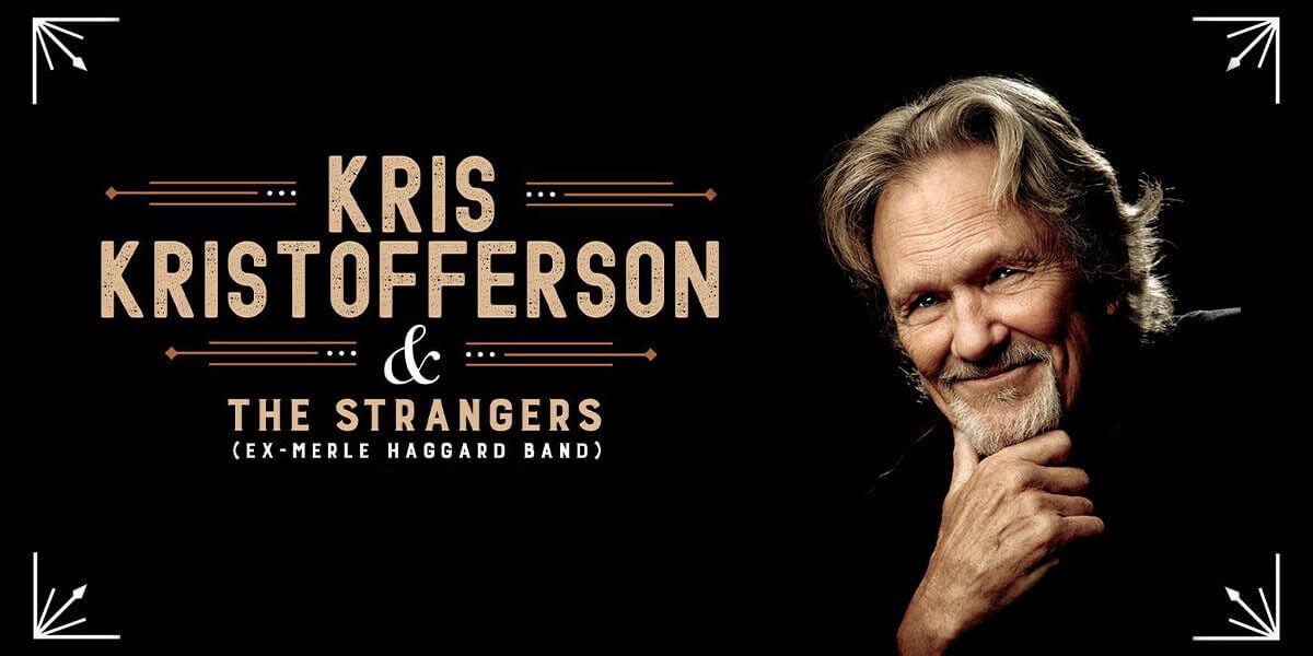 Kris Kristofferson & The Stranglers