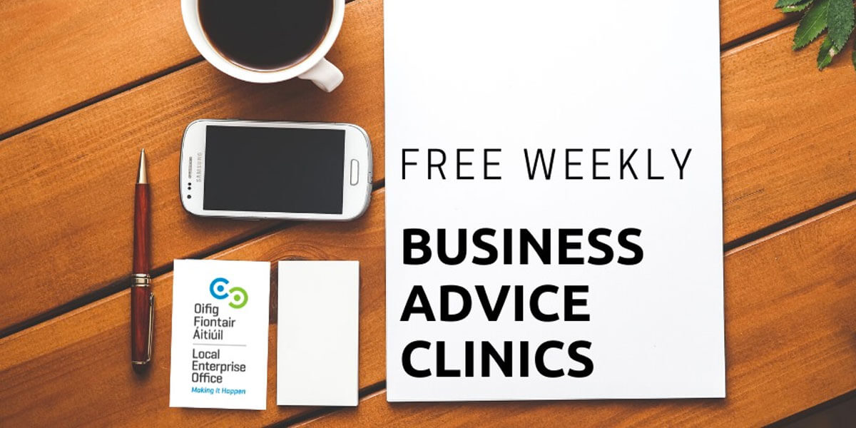 LEO Dublin City – Business Advice Group Meeting