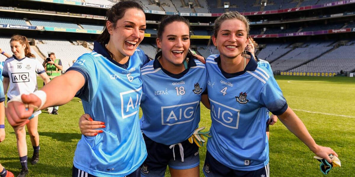 All-Ireland Ladies Senior Football Final
