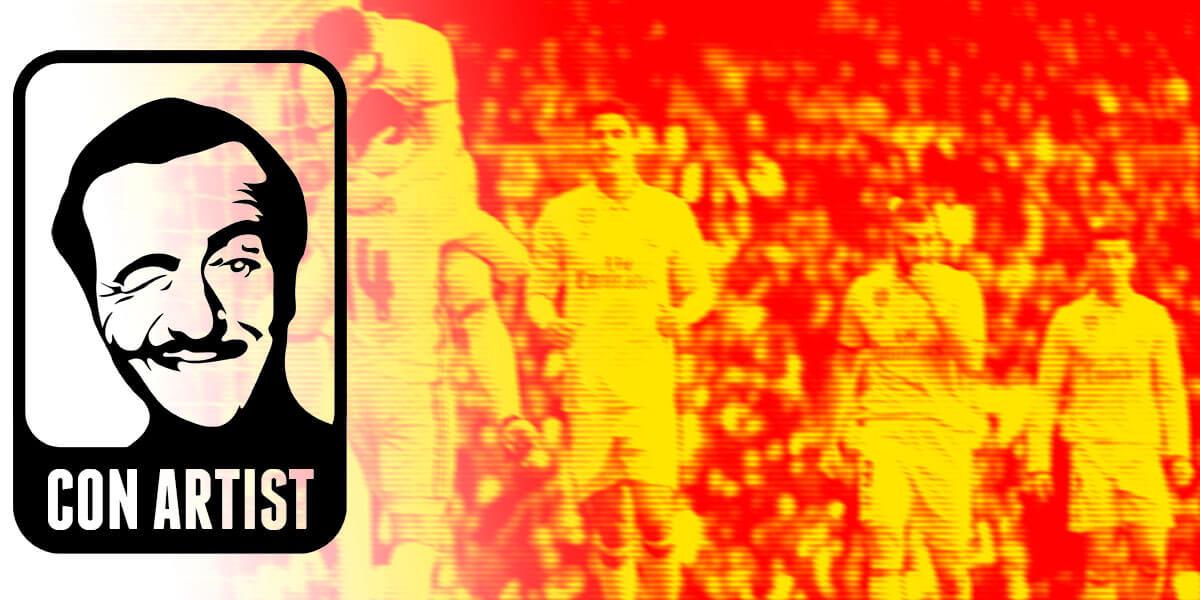 La Liga y La Roja