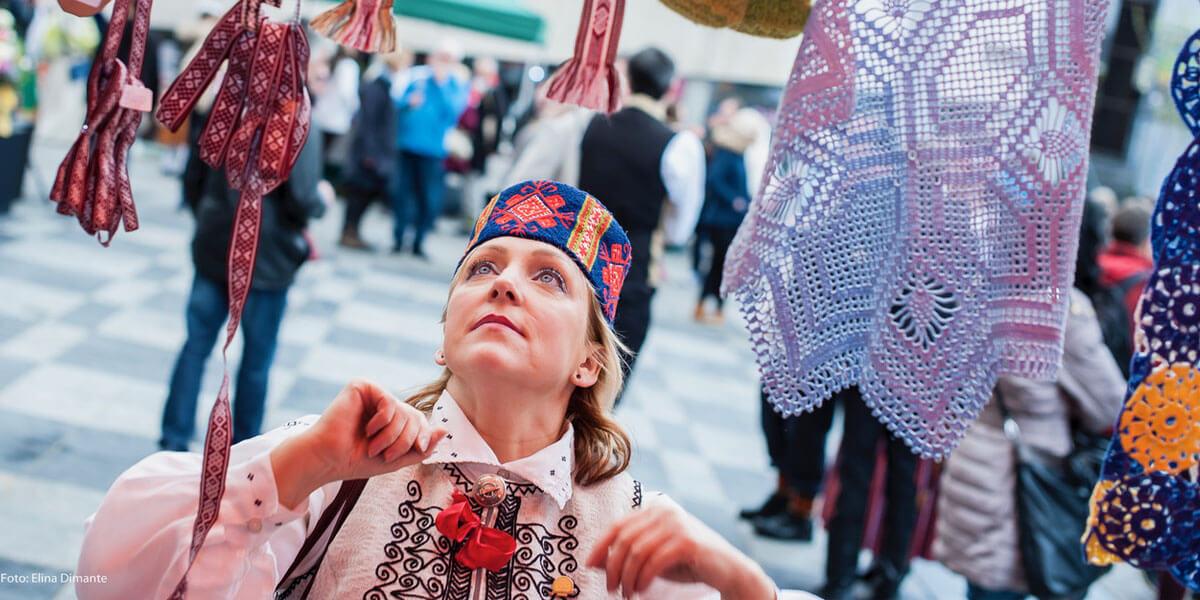 Latvia Day