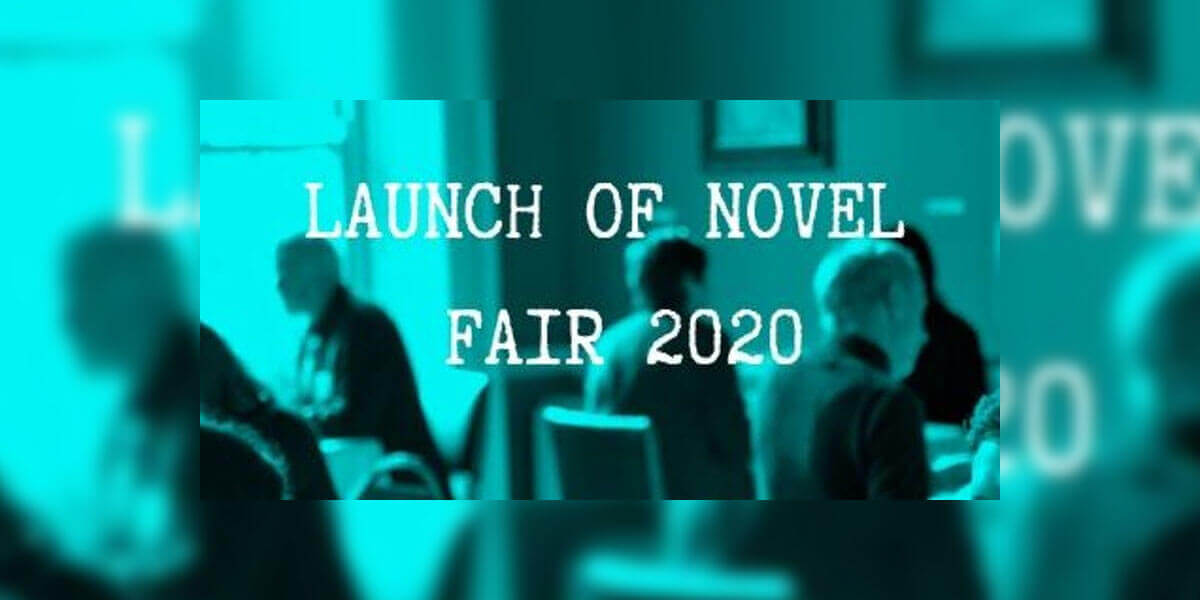 Launch of Novel Fair 2020