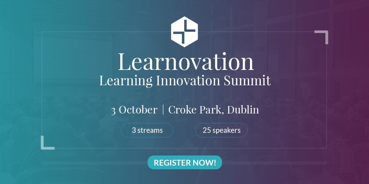 Learnovation | Learning Innovation Summit