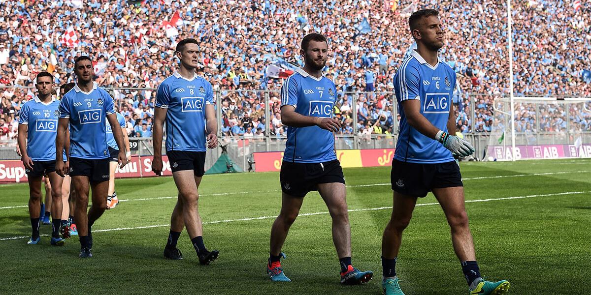 Dublin vs Meath – Leinster GAA Football Senior Championship Final