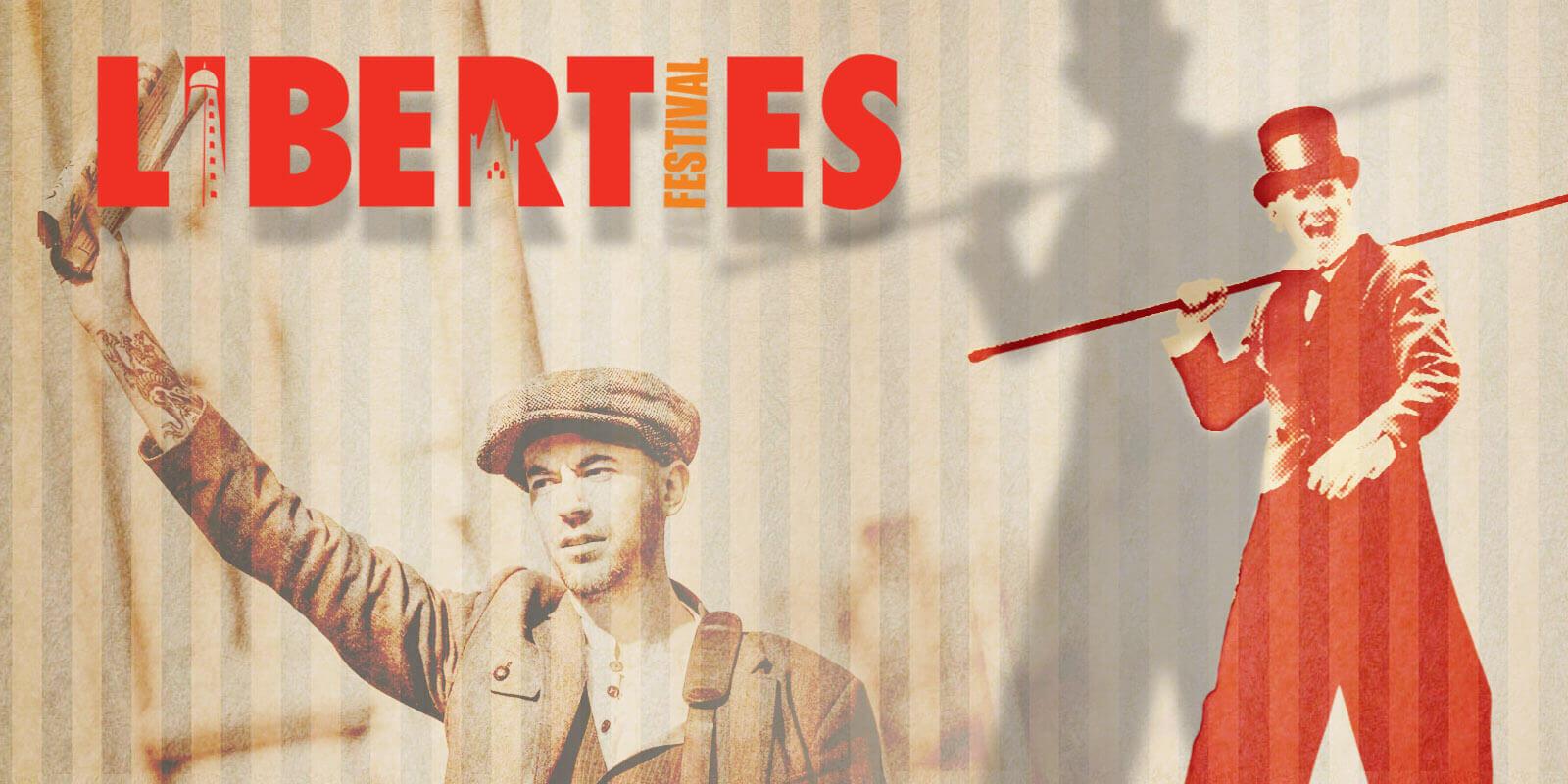 Liberties Festival