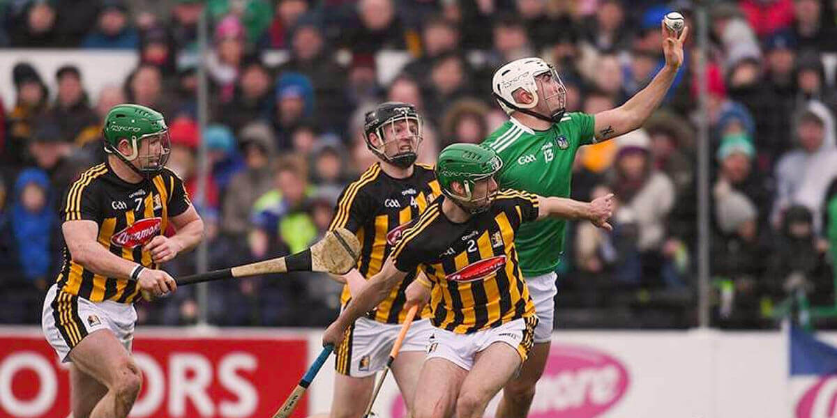 GAA All-Ireland SHC Semi-Final: Limerick vs Kilkenny