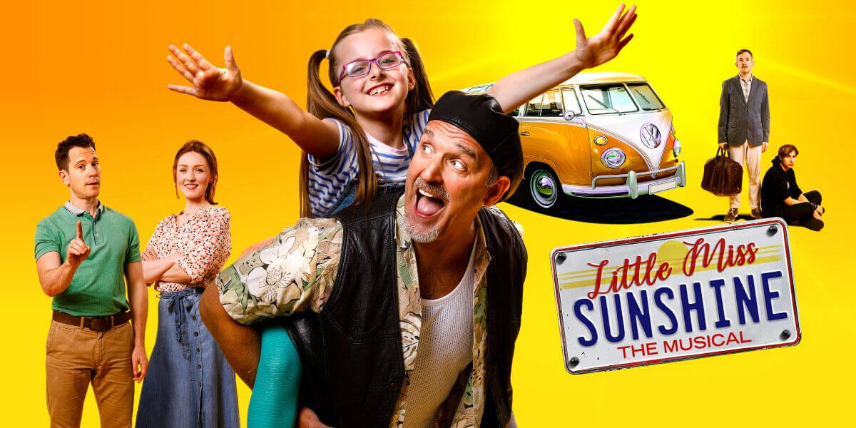 Little Miss Sunshine – The Musical