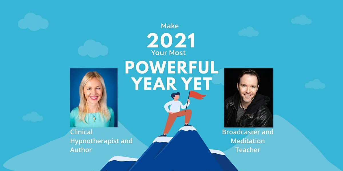 Make 2021 Your Most Powerful Year Yet