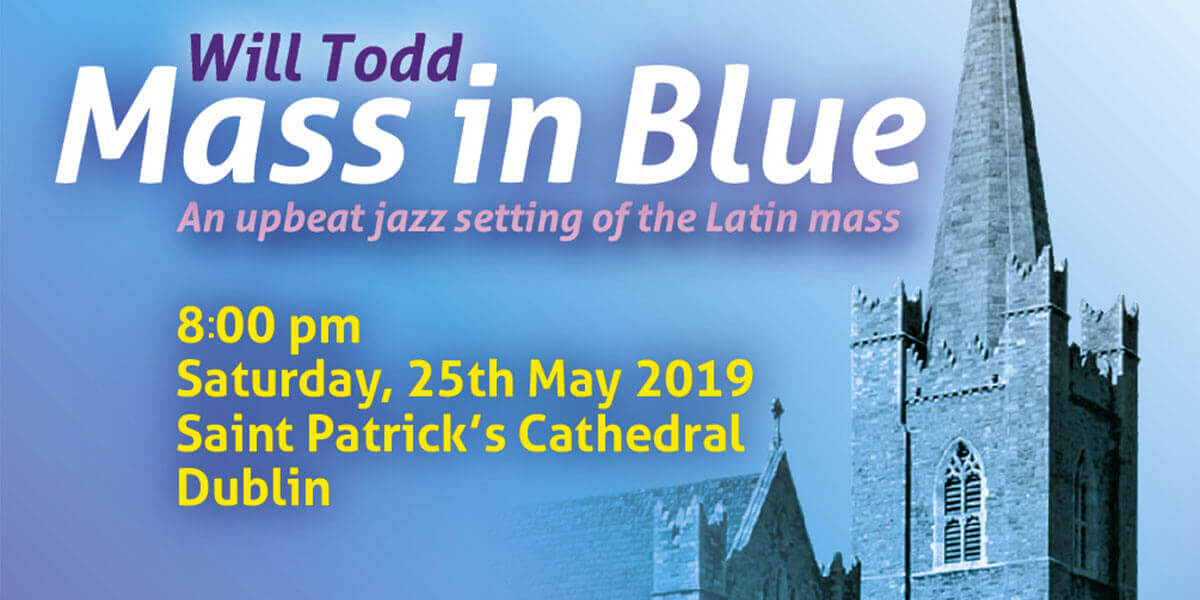 The Dublin May Choral Concert