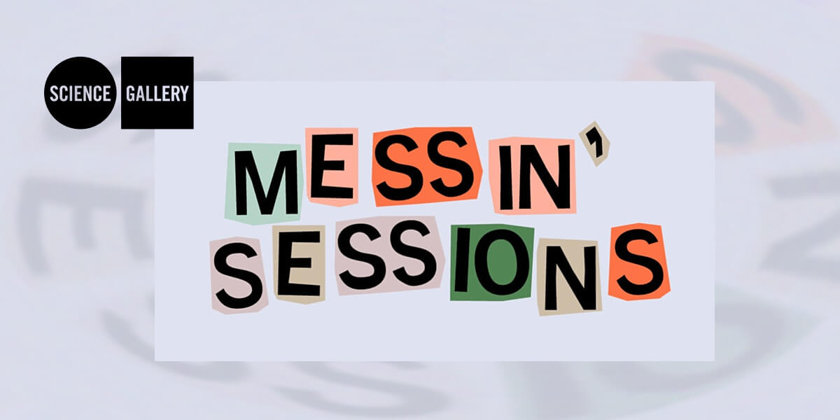 Messin' Sessions: Hold onto the Good Things, Imagine the Best Things