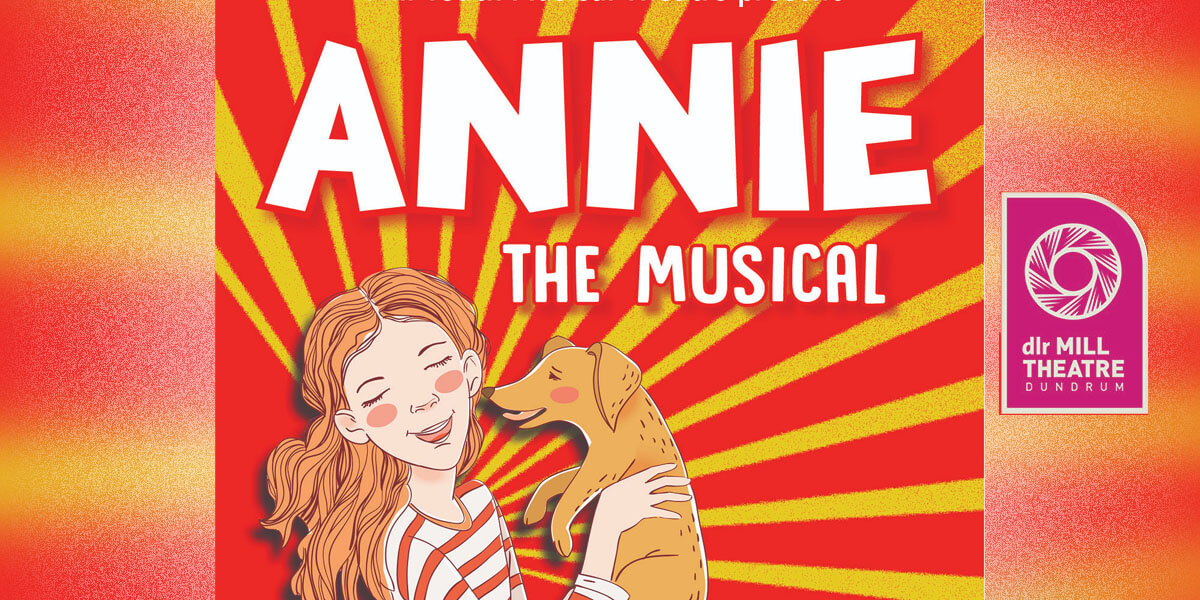 Mill Youth Musical Theatre: Annie (Online)