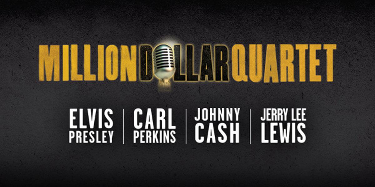 Million Dollar Quartet (Cancelled)