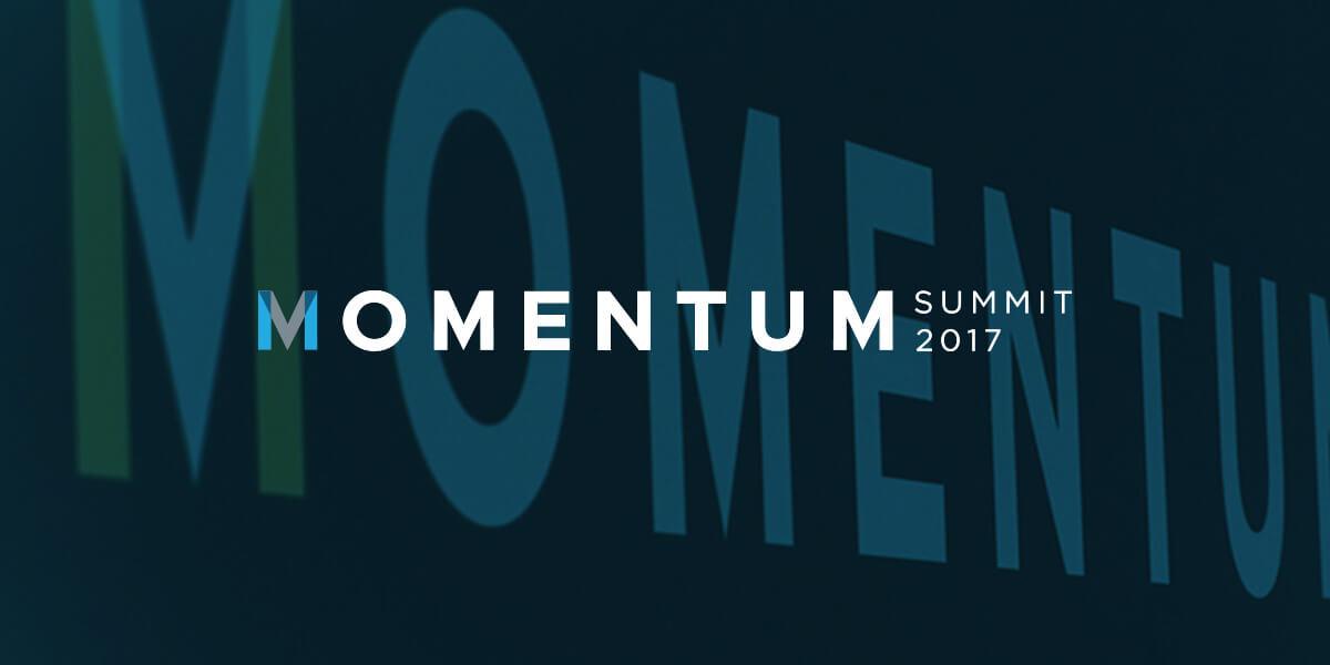 Momentum Summit 2017