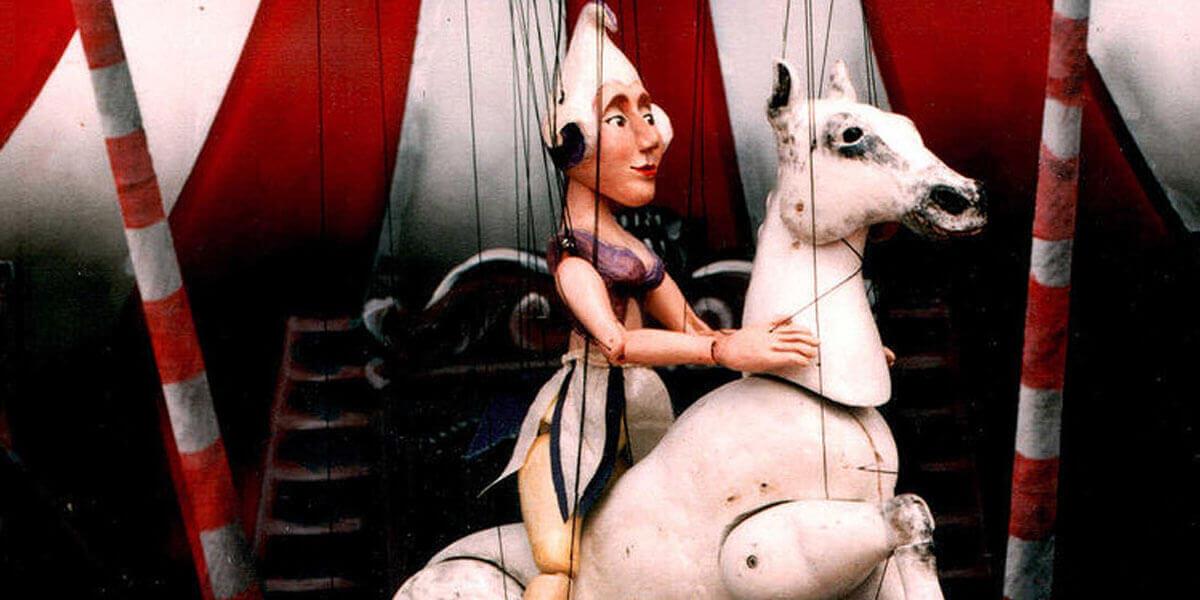 Monkstown International Puppet Festival