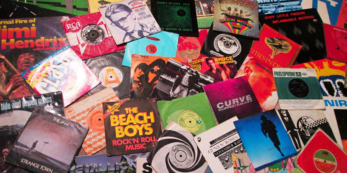 Music, CD & Record Fair