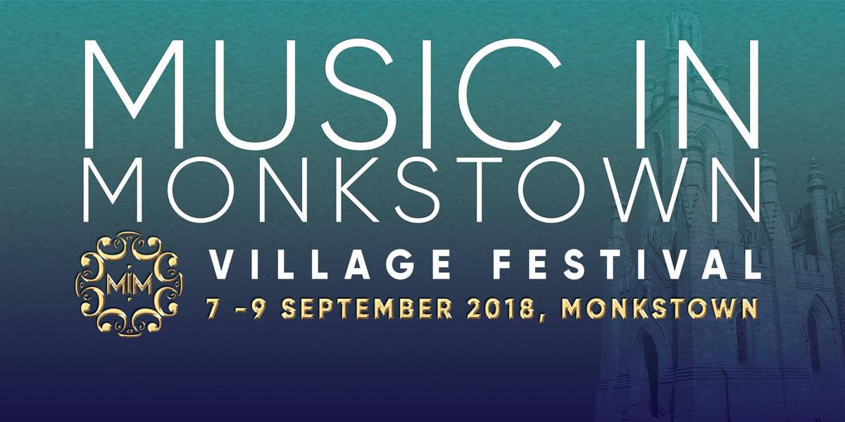Music in Monkstown Festival