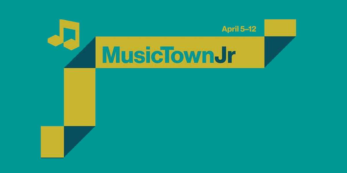 MusicTown Jr