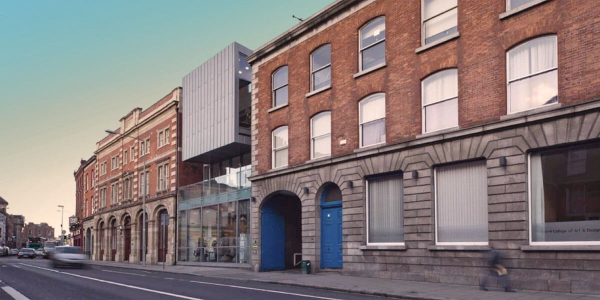 NCAD – The Urban Everyday