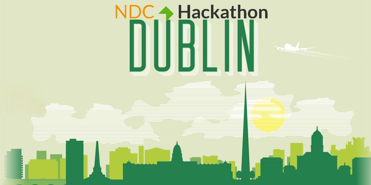 The IATA NDC Hackathon