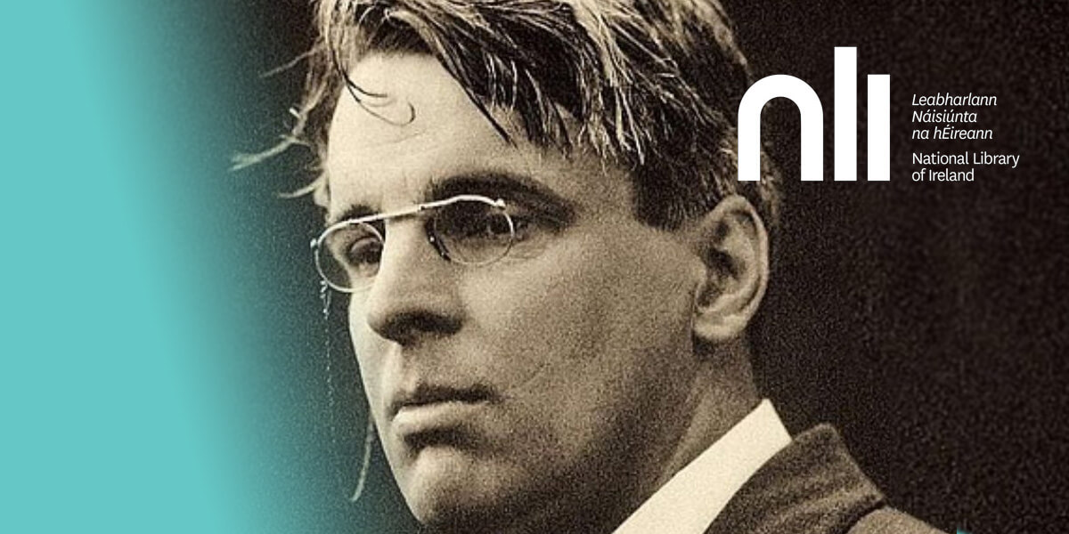 Virtual Exhibition Tour of Yeats: The Life and Works of William Butler Yeats