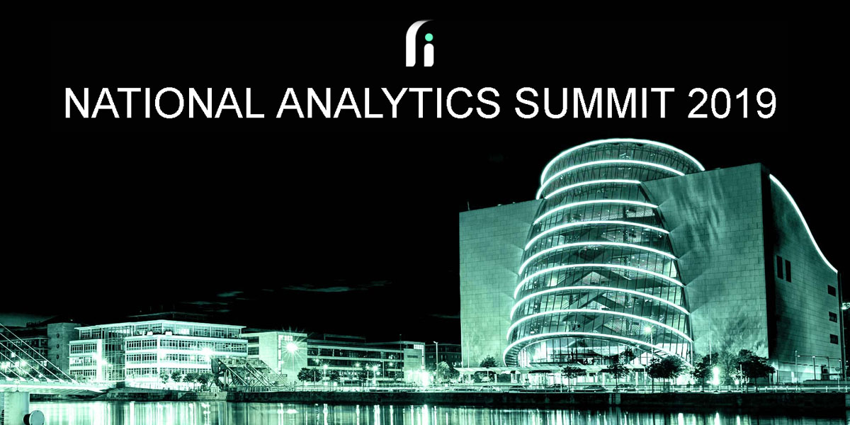 National Analytics Summit