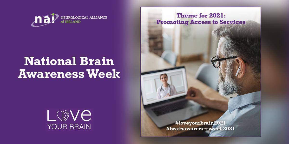 National Brain Awareness Week
