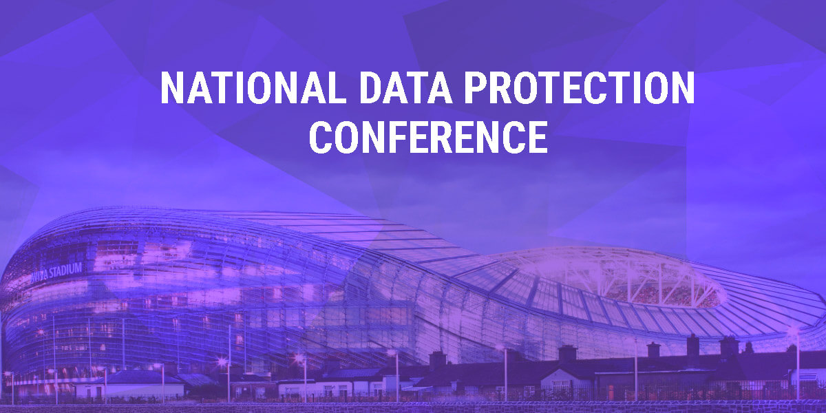 National Data Protection Conference